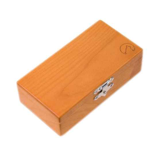 Wolf T2 Deluxe Rolling Box Accessories Evertree