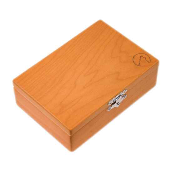 Wolf T2L Deluxe Rolling Box Accessories Evertree