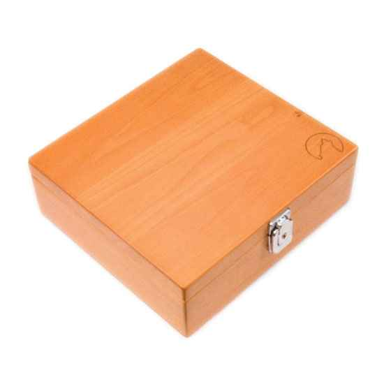 Wolf T4 Deluxe Rolling Box Accessories Evertree