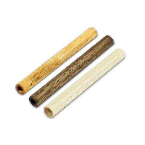 Magic Flight Wood Stem Mouthpiece Vape Parts Evertree