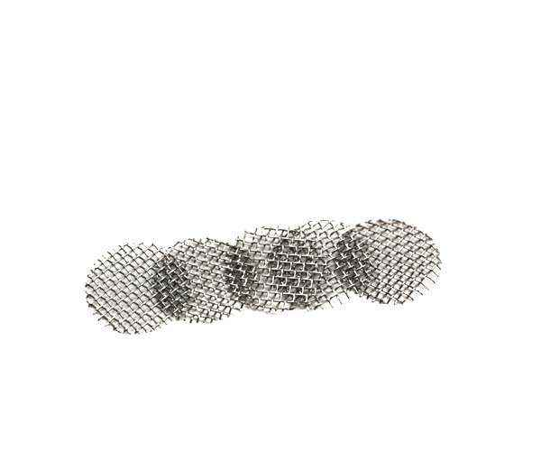 G Pro Mesh Filter Screens – 5 Pack Mouthpieces Evertree