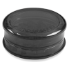 Aerospaced Acrylic 3 Piece Grinder Aerospaced Grinders Evertree 3