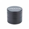 Groove 4-Piece Grinder Aerospaced Grinders Evertree 4