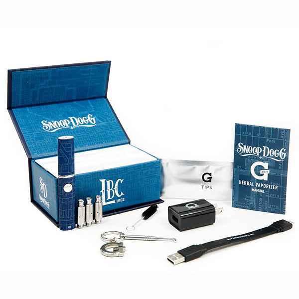 Snoop Dogg Micro G Vaporizer Vape Pens Evertree