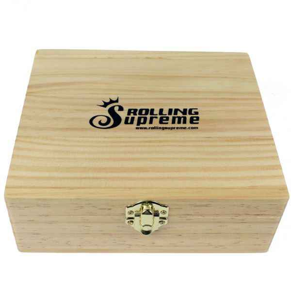 Rolling Supreme Box Large Accessories Evertree
