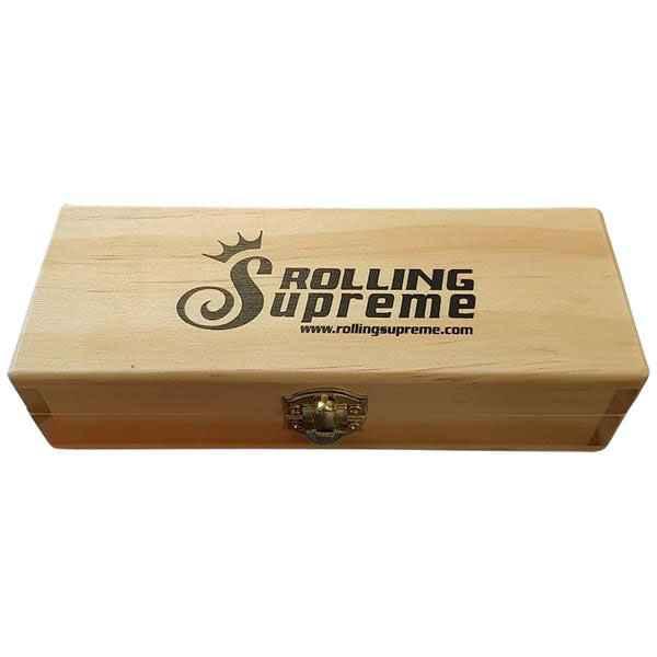 Rolling Supreme Box Small Accessories Evertree