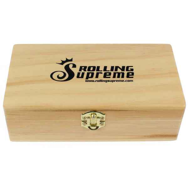 Rolling Supreme Box Medium Accessories Evertree
