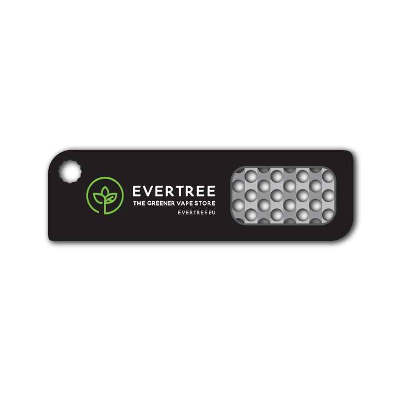 Evertree Grinder Card Grinders Evertree