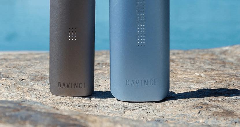 DaVinci IQ vs. MIQRO: What's the Best Portable Vaporiser?