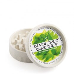 Santa Cruz Shredder Hemp Grinder – Eco Grinders Evertree